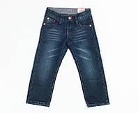 Джинсы Zara на флисе р.2-3 98см