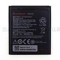 Аккумулятор Оригинал Lenovo BL253 A2010 2000mAh