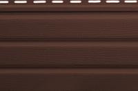 Сайдинг Альта Софит (потолочная панель) 0,235*3м Коричневый