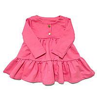 Платье розовое Andriana Kids 1,5/2/3 года