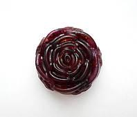 Индивидуальный заказ к 8 марта. Натуральное мыло Роза