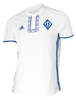 Футбольная форма Динамо Киев, сезон 2017-2018 (домашняя)