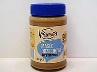 Арахисовое масло кремовое Vitanella kremowe, 450гр.