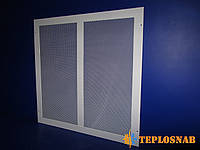 Декоративная решетка под гипсокартон 640х640