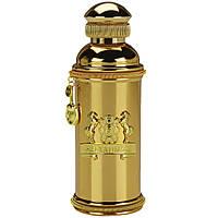 Alexandre.J the Collector Golden Oud парфюмированная вода 100 ml. (Тестер Александр Джи Коллектор Голден Уд), фото 1