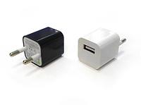 Зарядное устройство 220В 1USB ART-055