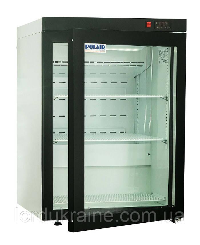Холодильный шкаф-витрина DM102-Bravo Polair