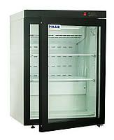 Холодильный шкаф-витрина DM102-Bravo Polair с замком