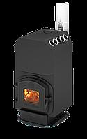 Печь отопительно-варочная Теплодар ТОП 140 с чугунной дверкой (80-140 м3)