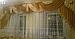 Ламбрекен в зал четырехметровый, фото 3
