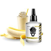 Жидкость для электронных сигарет SMAUGY 1.5мг 30мл BananaCream (Банан со сливочным кремом)