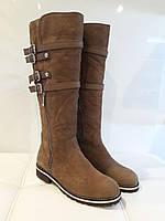 Чоботи Etor 3048-3315-96009 коричневі, фото 1