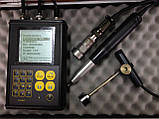 Виброметр анализатор спектра вибрации 7МС911 (795C911) одноканальный, фото 2