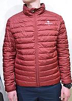Куртка мужская TIGER FORCE Артикул: TJSW-50228 WINE RED