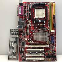 Материнская плата MSI K9N4 Ultra-F AM2 DDR2