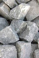 Камень Диабаз колотый для бани