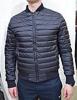 Куртка мужская TIGER FORCE Артикул: TJBW-50202 NAVY BLUE матовый