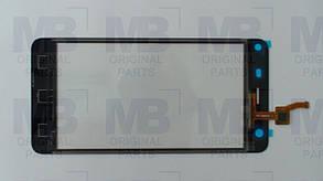 Сенсор (тачскрин) Nomi i5032 EVO X2 золотой, оригинал!, фото 2
