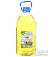 Средство для мытья посуды ДОМУС Яблоко  5л