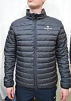 Куртка мужская TIGER FORCE Артикул: TJSW-50228 NAVY BLUE