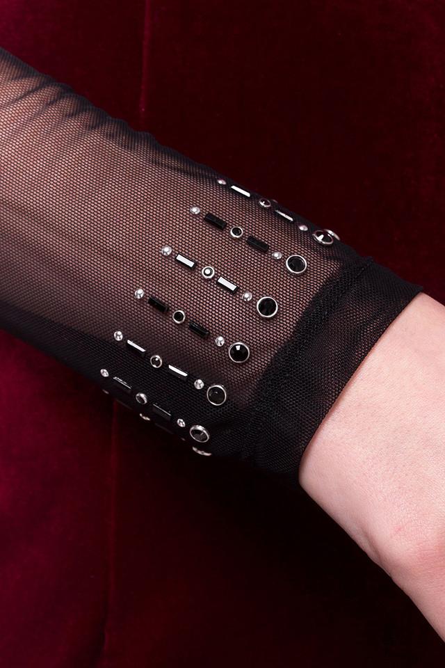 Фото-3 Облегающего платья Виолет-2