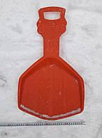 """Санки-ледянка """"Лопатка"""" (55 см)"""