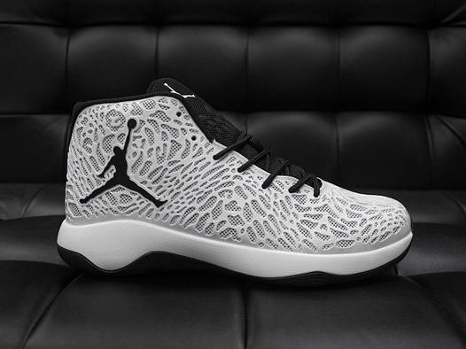 Мужские баскетбольные кроссовки Air Jordan Ultra Fly (в стиле Найк Аир  Джордан) белые 939edf4be9b