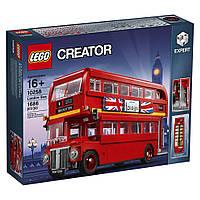 LEGO Creator Лондонський автобус (10258)