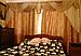 Ламбрекен шторы в спальню, фото 2