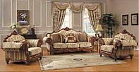 Комплект мягкой мебели Маркиз 3+1+1 Bellini