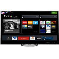 "TCL U58S7806S, 58"", 4K, Ultra HD, Smart TV, Wi-Fi, LED, телевізор телевизор"