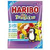 Конфеты Haribo Penguins, фруктовые пингвинчики, 160г