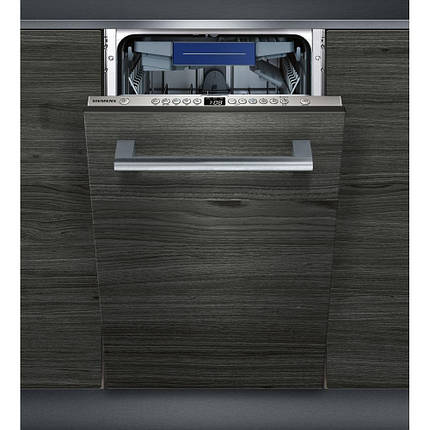 Посудомийна машина Siemens SR635X01ME, фото 2