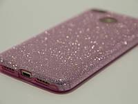 Чехол для смартфона Xiaomi Redmi 4X бледно-розовый