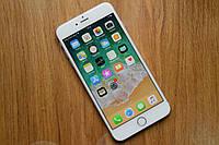 Apple Iphone 6s Plus 32Gb Silver Оригинал!