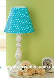 Настольная лампа Cilek