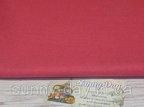 3835/4023, Lugana, цвет - rasberry sorbet/малиновый сорбет, 25ct