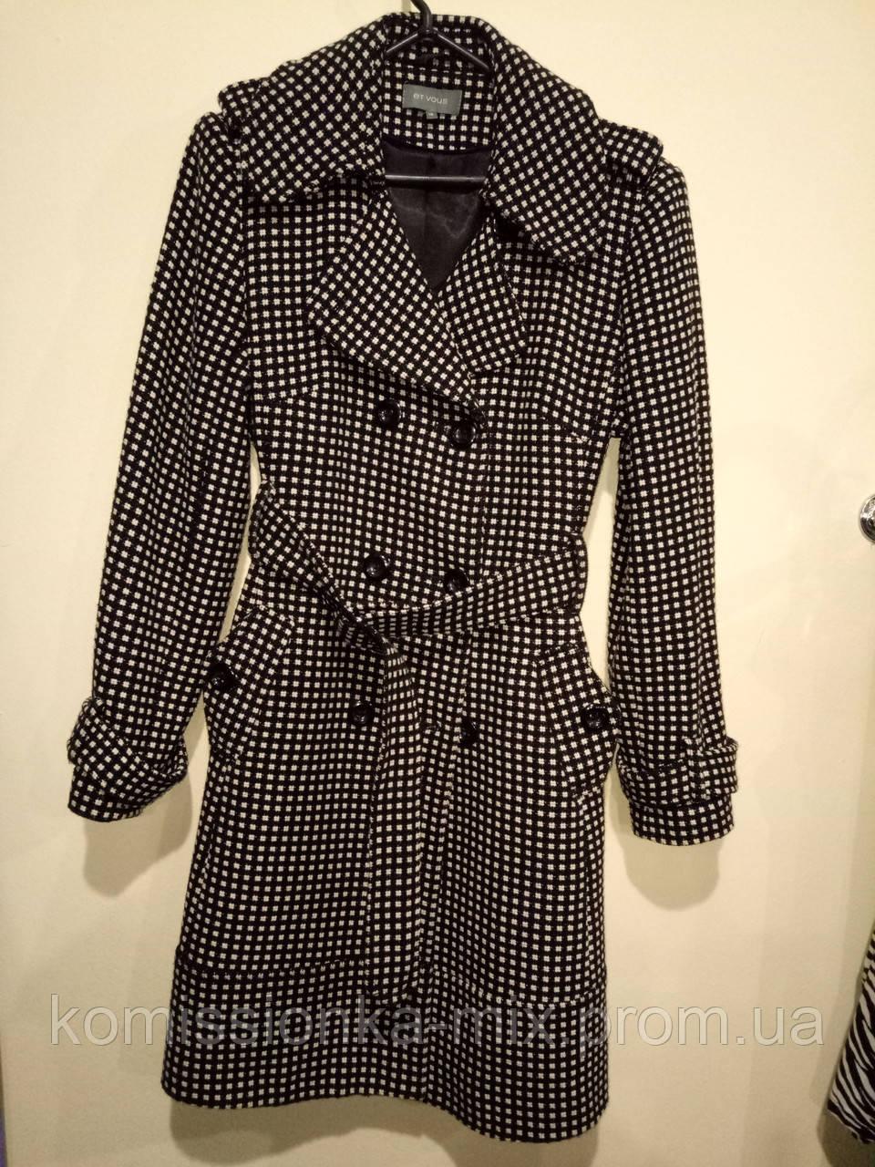 Пальто женское ET VOUS  р. 46