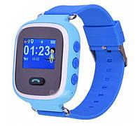 Детские смарт часы c GPS  (Q60) PS