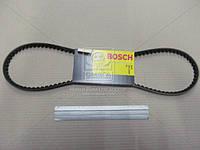 Ремень клиновой 10x1037 (производство Bosch) (арт. 1987947694)