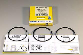 Поршневые кольца на Renault Trafic  2006->  2.0dCi    —  Goetze (Германия)  0842200000