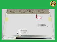 """Матрица 15.4"""" LP154W01-TLB6 CCFL-1 лампа Normal (1280*800, 30Pin справа), Глянцевая."""