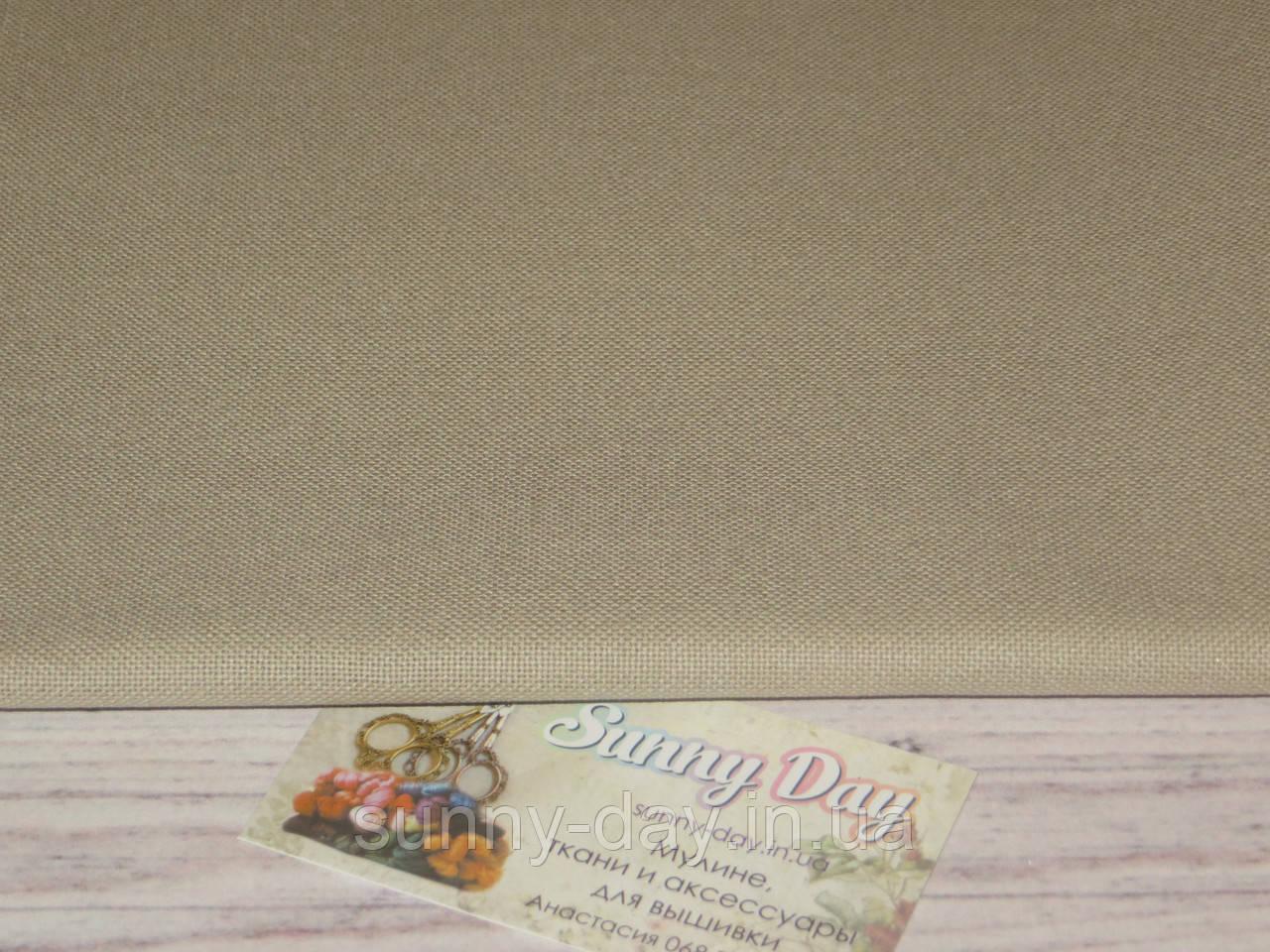 3984/779, Murano Lugana, цвет -  Light Taupe/серо-коричневый, 32 ct