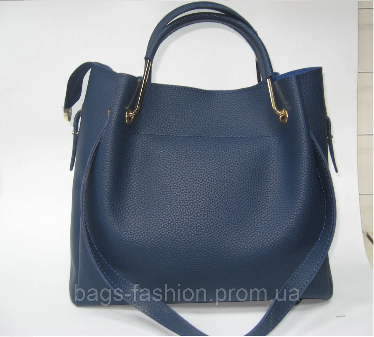 c4ccb1896a35 Стильная сумка Voila из экокожи, цена 690 грн., купить в Харькове — Prom.ua  (ID#658032708)