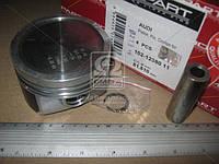 Поршень VAG 81,51 1,8 20V AEB (производство Mopart) (арт. 102-12380 11), ADHZX
