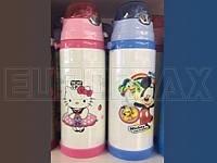 Бутылка для питья WB-202-500ML