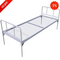 Кровать с единым ложем без колес  КО-8 (Промед)