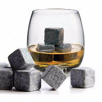 9 Pecies Многоцветные виски Ice Stones Серый