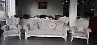 Комплект мягкой мебели Риана 3+1+1 Лотос-М