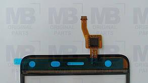 Сенсор (тачскрин) Nomi i5532 Space X2 белый, оригинал!, фото 2